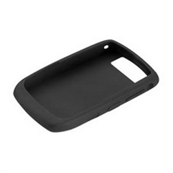 BlackBerry Curve 8900 Silikon Väska - Svart