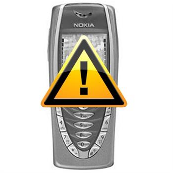 Nokia 7210 SIM-kort och Minneskortläsare Reparation