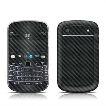 BlackBerry Bold Touch 9900, 9930 Carbon Skin