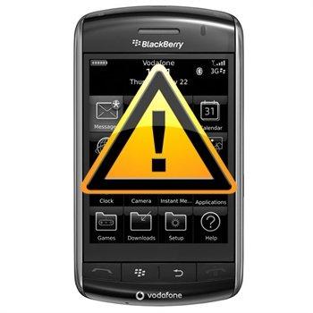 BlackBerry Storm 9500 Högtalare Reparation