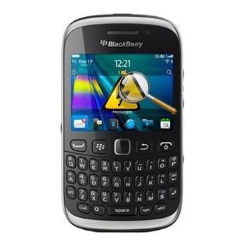 BlackBerry Curve 9320 Diagnos