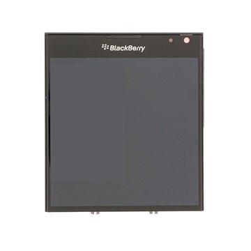 BlackBerry Passport LCD Display - Svart
