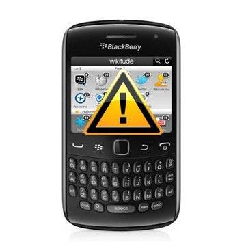 BlackBerry Curve 9360 Högtalare Reparation