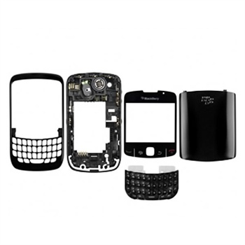 Blackberry Curve 8520 Skal Set