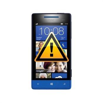 HTC Windows Phone 8S Högtalare Reparation