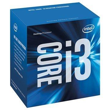 Intel Core i3-6100 BX80662I36100 Dual Core Processor