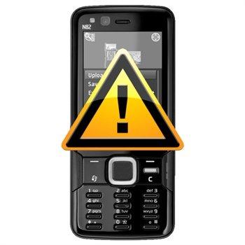 Nokia N82 Kamera Reparation