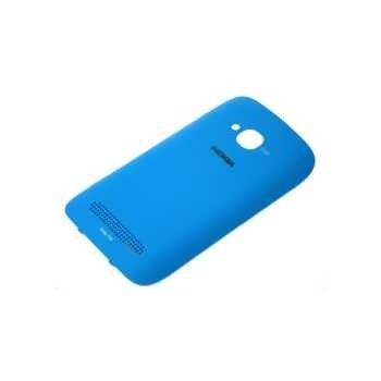 Nokia Lumia 710 Bak Skal - Blå