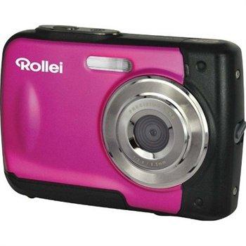Rollei Sportsline 60 Digitalkamera - Rosa