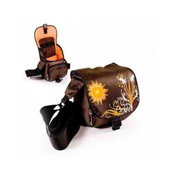 Rover Digitalkamera Väska - Storlek XS - Mocha Sun