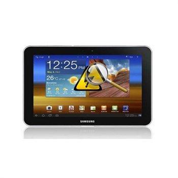 Samsung Galaxy Tab 8.9 P7300 Diagnos
