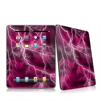 Apple iPad Apocalypse Skin - Rosa