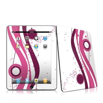 Apple iPad Fantasy Skin - Rosa