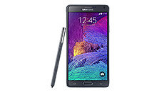 Samsung Galaxy Note 4 Reparation