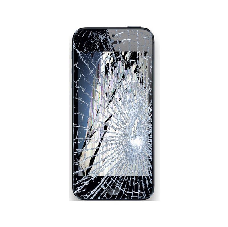 iphone 5 lcd skærm