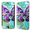 iPhone 6 Plus / 6S Plus Butterfly Glass Skin