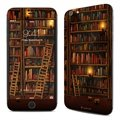 iPhone 6 Plus / 6S Plus Library Skin
